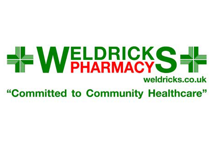 Weldricks